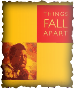 things fall apart essays religion View essay - things fall apart research paper from hum 201 at morgan state university jannay brown 4/1/13 huma 212003 the use of rituals and traditions in chinua achebes things fall apart tradition.
